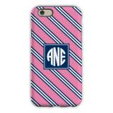 Personalized IPhone Case Repp Tie