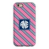 Personalized Phone Case Repp Tie