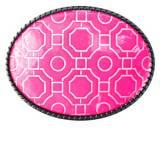 Loopty Loo Garden Maze In Hot Pink Belt  . . .
