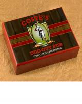 Personalized Cigar Humidor Dugout Pub