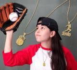 Personalized Sports Jewelry