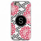 Personalized IPhone Case Camilla Pink