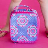 Personalized Zoey Lunch Box