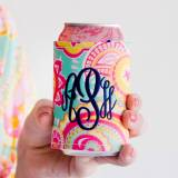 ON SALE! Personalized Drink Wrap Koozie  . . .