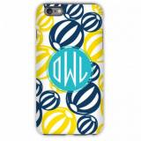 Personalized IPhone Case Palm Springs