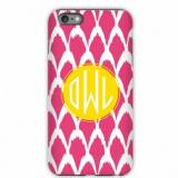 Personalized IPhone Case Northfork Pattern