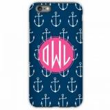 Personalized IPhone Case In Salty Pattern