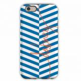 Personalized IPhone Case Perspective Pattern