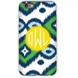 Personalized IPhone Case Sunset Pattern
