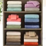Matouk Milagro Wash Cloth Set Of Two No  . . .