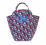 Monogrammed Up A Creek EVA Tote