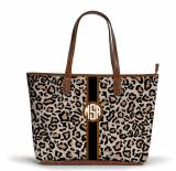 Barrington Savannah Zippered Monogrammed  . . .