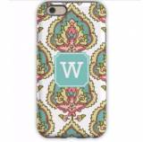Personalized IPhone Case Cora Spring