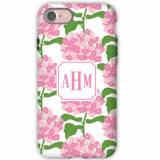 Personalized Phone Case Sconset Pink