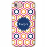 Personalized Phone Case Maggie Raspberry &  . . .
