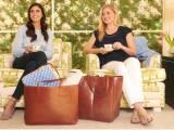 Barrington Florentine Leather