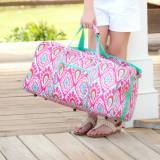 Personalized Beachy Keen Duffel Bag