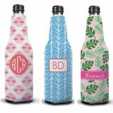 Clairebella Personalized Bottle Koozies
