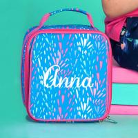 Personalized Sparktacular Lunch Box