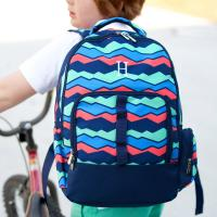 Personalized Overlook Backpack