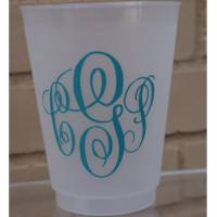 Personalized Shatterproof Cups 16 oz