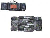 Personalized Soft Roll Hunting Game Kit