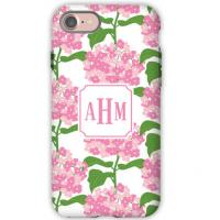 Personalized iPhone Case Sconset Pink
