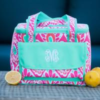 Personalized Beachy Keen Cooler Bag