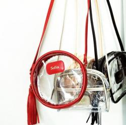 Jon Hart Clear Bags Gallery_889 NULL