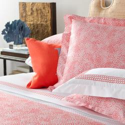 Matouk Nikita Bedding Collection Gallery_900 Home & Garden > Linens & Bedding > Bedding