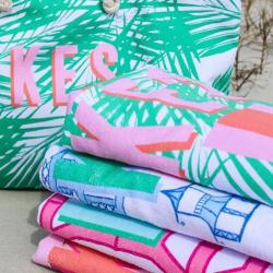 Clairebella Beach Towels NULL