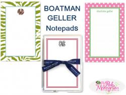 Boatman Geller Notepads Gallery_350