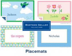 Boatman Geller Laminated Placemats Gallery_370 NULL