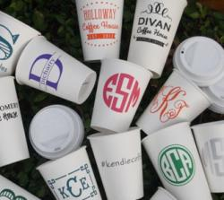Personalized Cups for Large Orders- Make any party special! Gallery_431