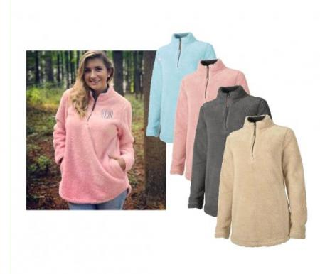 freeport fleece top on holiday list