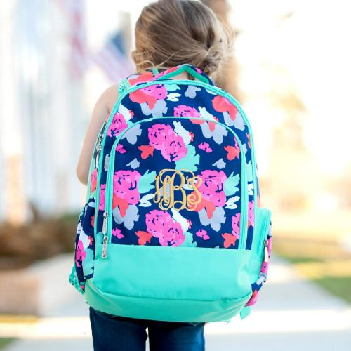 Personalized Amelia Backpack  Luggage & Bags > Backpacks