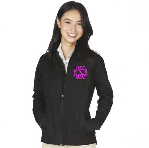 Women's Back Bay Charles River Jacket Monogrammed  Apparel & Accessories > Clothing > Activewear > Active Jackets > Windbreakers
