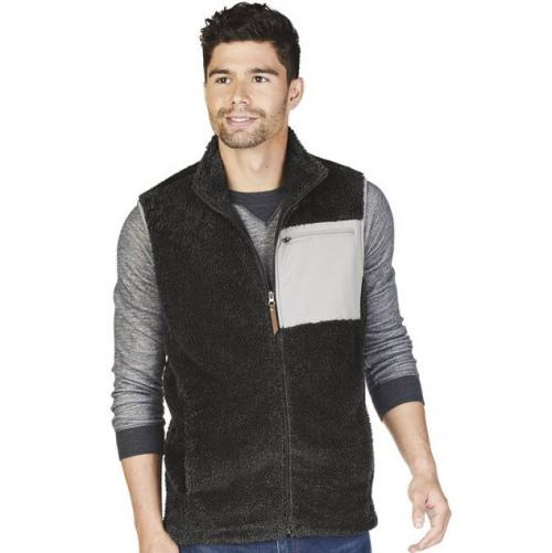 Monogrammed Men's Charles River Newport Vest  Apparel & Accessories > Clothing > Outerwear > Vests