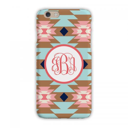 Personalized Clairebella Arizona Brown iPhone Case  Electronics > Communications > Telephony > Mobile Phone Accessories > Mobile Phone Cases