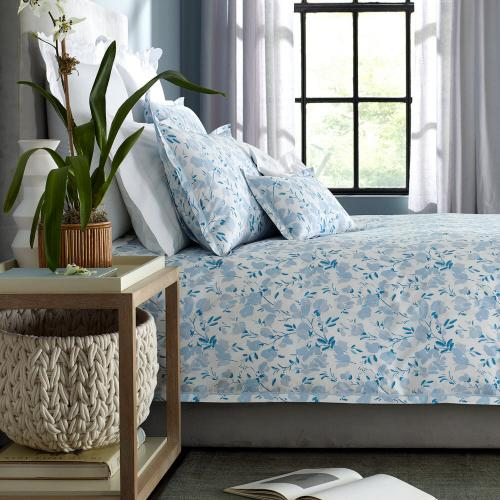 Matouk Alexandra Bedding Collection Gallery_901 Home & Garden > Linens & Bedding > Bedding > Bed Sheets