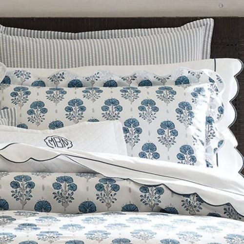 Matouk Joplin Bedding Collection Gallery_904 Home & Garden > Linens & Bedding > Bedding