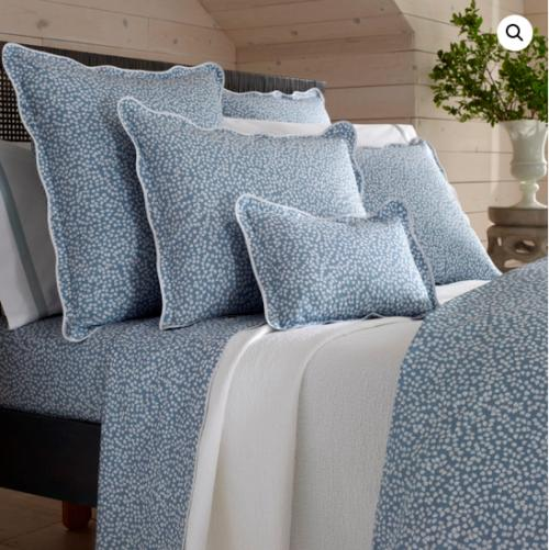 Matouk Margot Bedding Collection Gallery_913 Home & Garden > Linens & Bedding