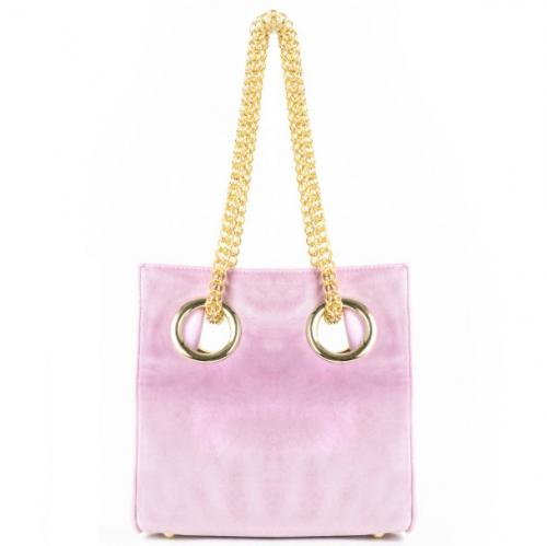 Lisi Lerch Scarlett Lavender Shoulder Bag Lisi Lerch Scarlett Lavender Shoulder Bag Apparel & Accessories > Handbags > Clutches & Special Occasion Bags