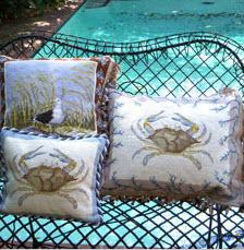 Needlepoint Pillows By Paige Gallery_55
