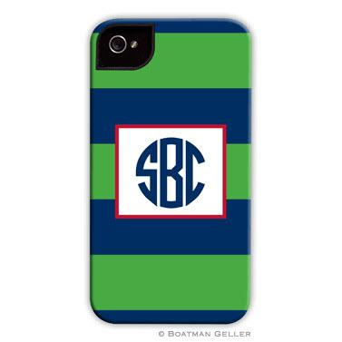 Personalized iPhone Case Rugby   Electronics > Communications > Telephony > Mobile Phone Accessories > Mobile Phone Cases