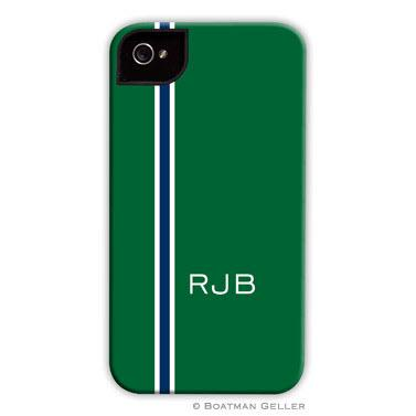 Personalized Phone Case Racing Stripe   Electronics > Communications > Telephony > Mobile Phone Accessories > Mobile Phone Cases