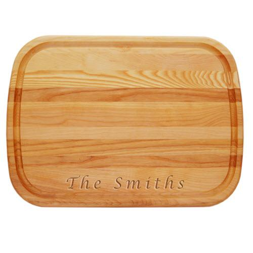 Wooden Cutting Board Large Everyday  Home & Garden > Kitchen & Dining > Kitchen Tools & Utensils > Cutting Boards