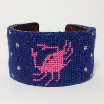 Don't Be Crabby Cuff Don't Be Crabby Cuff Apparel & Accessories > Jewelry > Bracelets