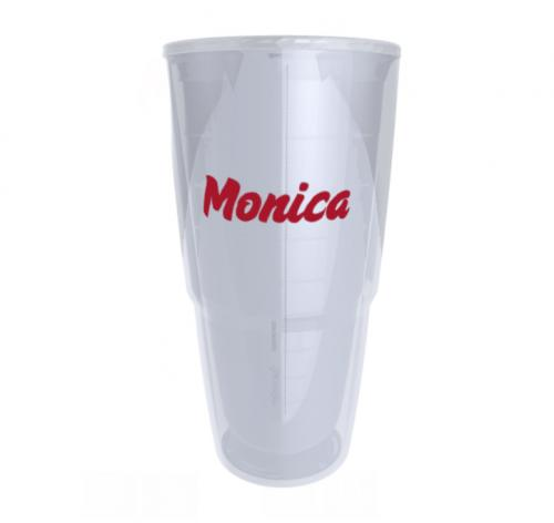 Personalized Tervis Tumbler 24 oz single Tumbler  Home & Garden > Kitchen & Dining > Tableware > Drinkware > Tumblers