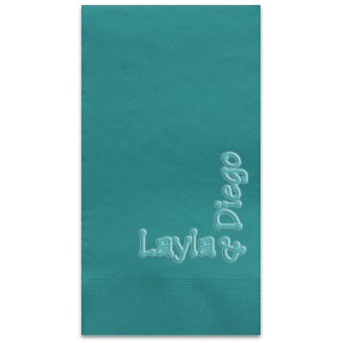 Blissful Pearl Guest Towels  Home & Garden